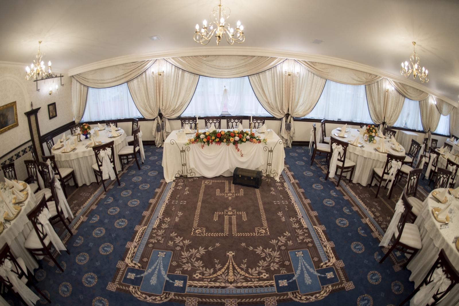 Meniu Botez Nunta Royal Ballroom Timisoara Hotel Royal Plaza