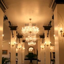 Royal Ballroom Timisoara Hotel Royal Plaza